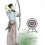 Competitive Archery Equipment You Need To Win