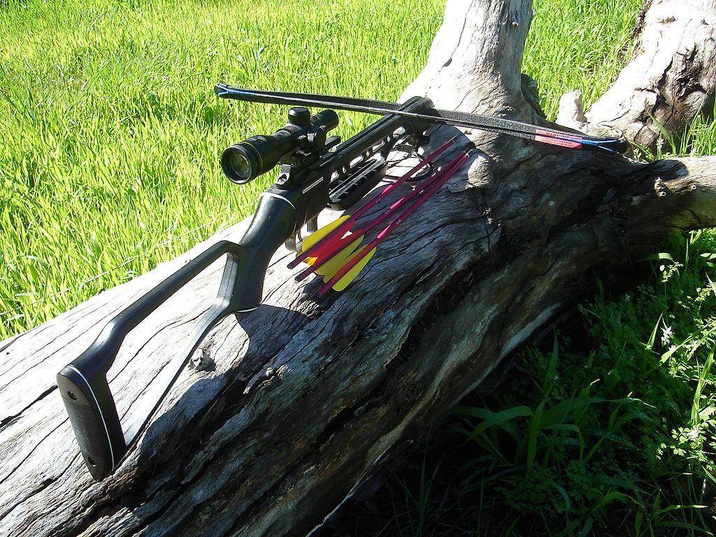 Modern Crossbow