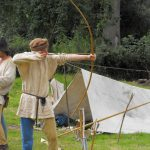 What Is A Longbow?