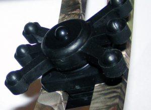 BowJax Magnum Split Limb Dampener