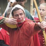 Traditional Archery Bows – The English Longbow