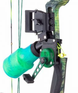 Bowfishing Retriever Reel