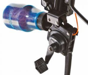 crossbow fishing reel