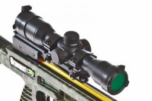 crossbow scope