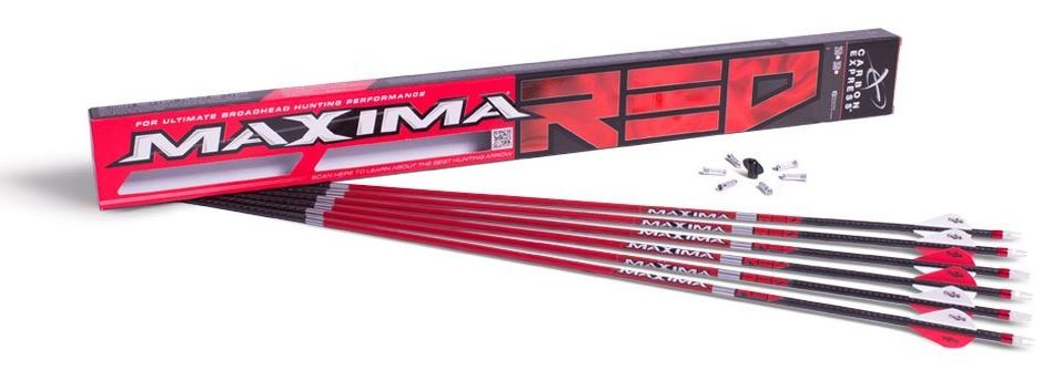 carbon maxima red arrows1