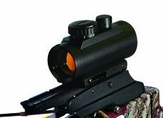 Arrow Precision Inferno Fury Red Dot Sight