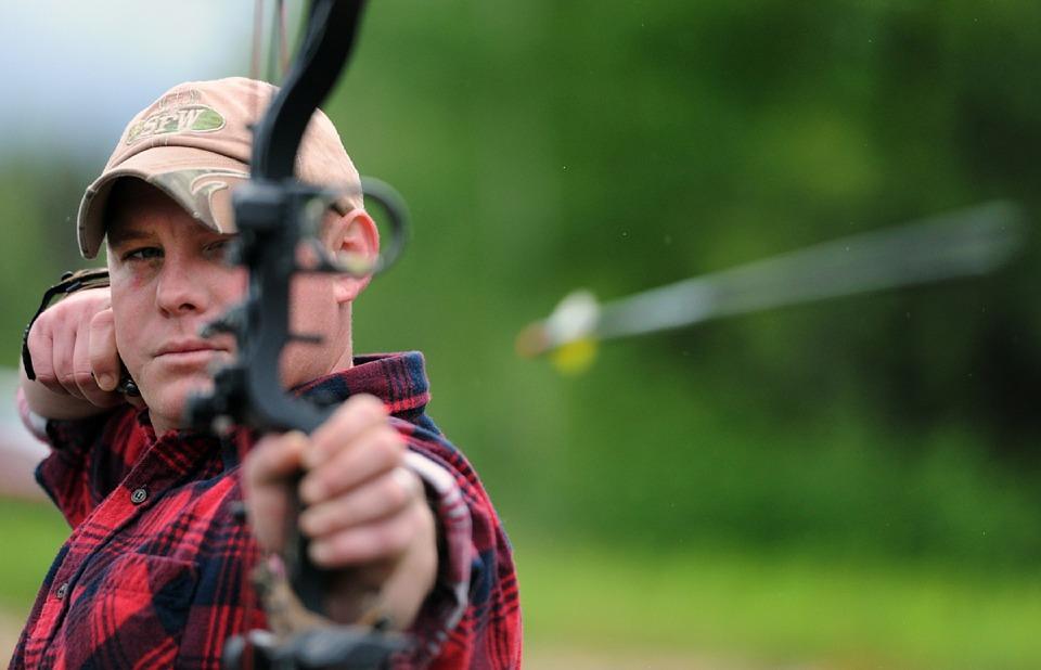 Field Logic Youth Block GenZ Open Target shooting