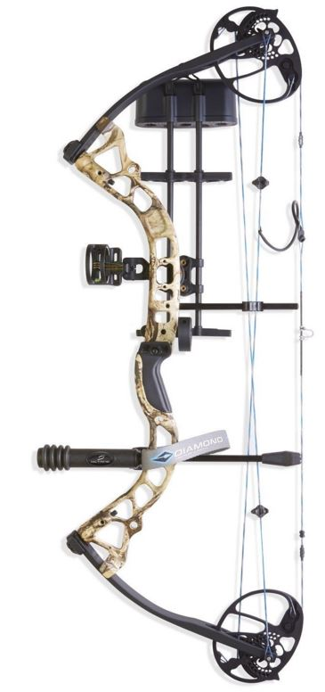 Infinite Edge Compound Bow Pro