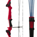 The Genesis Kit – The Compound Bow For The Whole Family