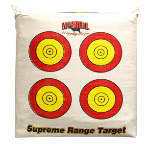Morrell Supreme Range Field Point Archery Bag Target Back
