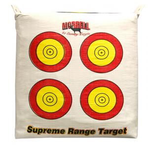 Morrell Supreme Range Field Point Archery Bag Target Back
