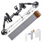 AW Pro Compound Bow Kit 1