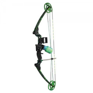 SwampIt Compound Bow For Fishing
