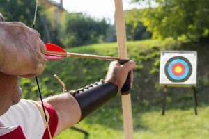 Stay Safe In Archery