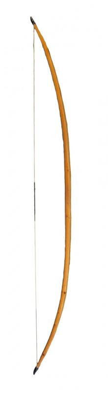 English Longbow