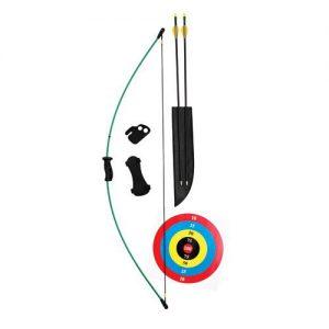Bear Archery Wizard Bow Set