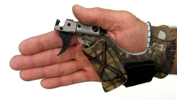 Wrist Trigger