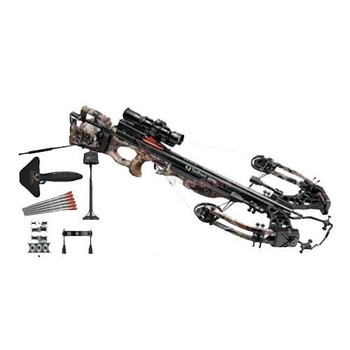 Top 3 Tenpoint Crossbow Reviews