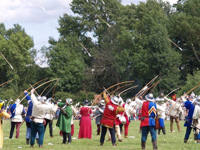 Medieval Archery