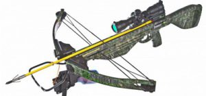 bowfishing crossbow
