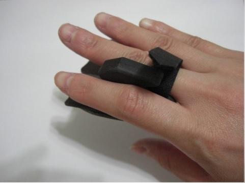 finger tab backside