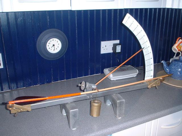 spine meter
