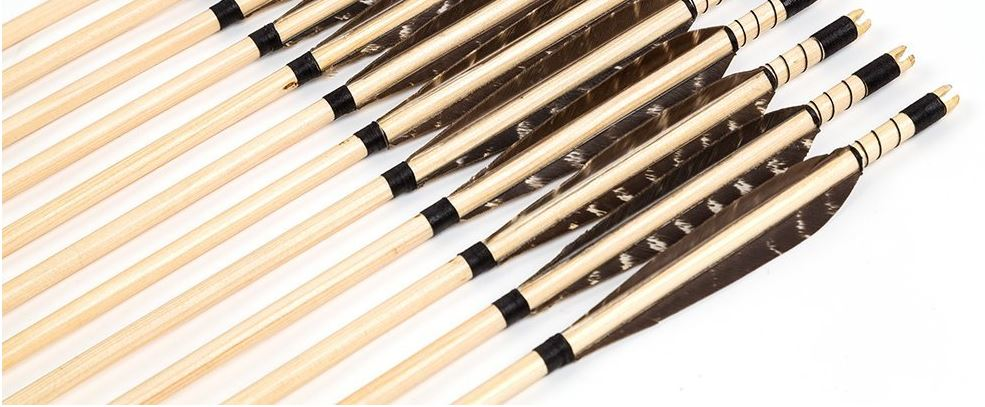 Cedar Wood Arrows