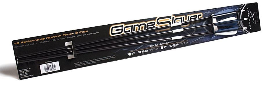 Game Slayer Arrows
