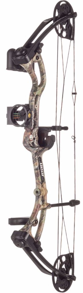 bear archery apprentice 3 compound bow