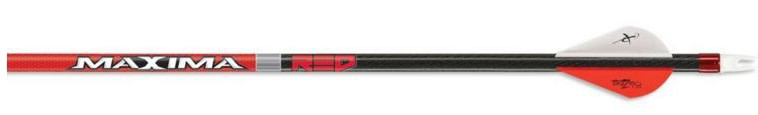 maxima red shaft
