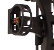 sas rage bow pin sight
