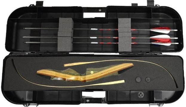 Spyder Takedown Recurve Bow Case