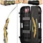 A Look At The Spyder Takedown Recurve Bow – Is It Really The Samick Sage 2.0?