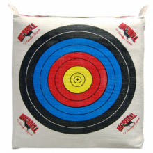 Morrell Supreme Range Field Point Archery Bag Target Front