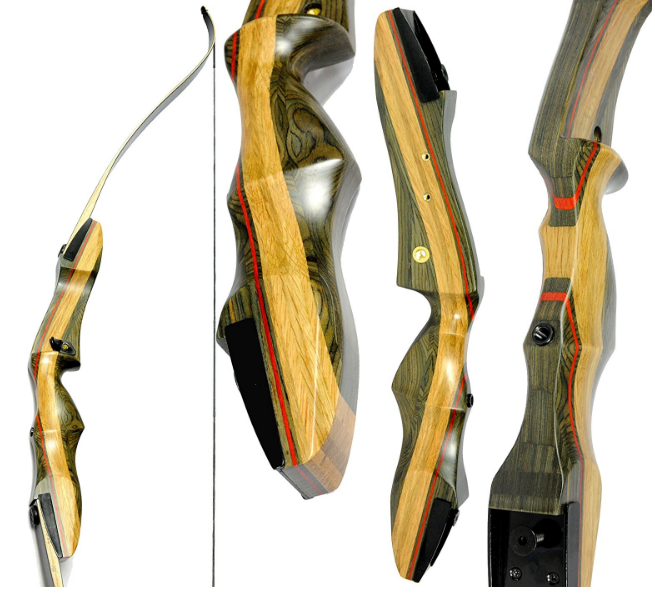 Spyder Takedown Recurve Bow Review